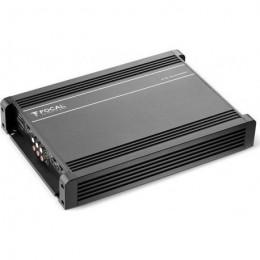 Focal Auditor AP-4340 Τετρακάναλος Ενισχυτής  4x 95 Watt