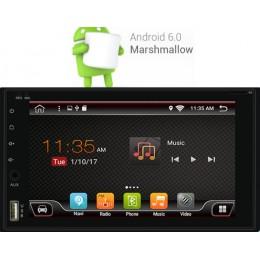 "Digital IQ-AN7650GPS (2GB) 6.5"" Android Με USB/SD/Bluetooth Και GPS"