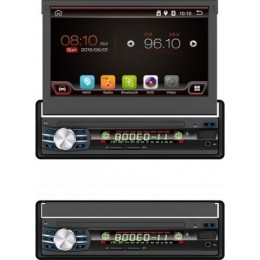 Digital iQ IQ-AN7400 GPS (DECK) Αναδιπλούμενη Multimedia  7'' με Android 7.1.1