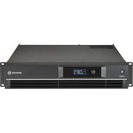 Dynacord L1800FD Τελικός ενισχυτής 2 X 850 Watt  με DSP
