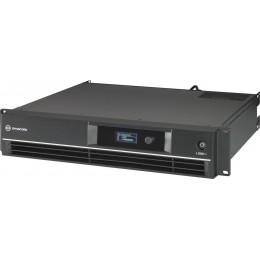 Dynacord L2800FD Τελικός ενισχυτής 2 X 1300 Watt με DSP