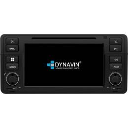 Ειδική Οθόνη OEM Αυτοκινήτου DYNAVIN N7-E46 GPS for BMW series 3 (E46) 05/1998 - 02/2007
