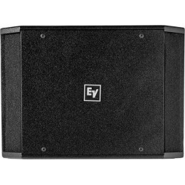 "Electrovoice EVID-S12.1B Παθητικό Subwoofer 12"" 200 RMS 8Ω σε μαύρο και λευκο χρώμα"