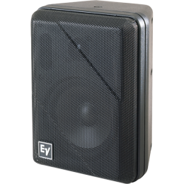 ELECTRO-VOICE S-40 ΠΑΘΗΤΙΚΟ ΗΧΕΊΟ 2 ΔΡΌΜΩΝ 160W σε μαυρο και λευκο