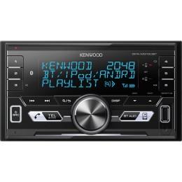 Kenwood DPX-M3100BT - radio bluetooth usb