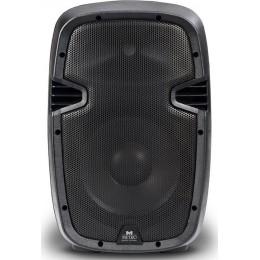 Metro ES-12A MP3 Αυτοενισχυόμενο ηχείο 600 Watt 12'' με mp3 Player και Bluetooth με κοντρολ!