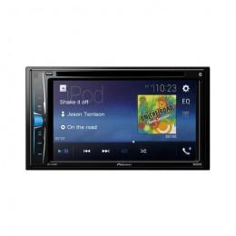 "Pioneer AVH-A200BT Multimedia Οθόνη 6,2"" με Bluetooth!!"