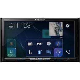 PIONEER AVH -Z9100DAB Συσκευή Multimedia Αυτοκινήτου 2 DIN Pioneer - KAI ΔΩΡΟ USB PIONEER ....!!!