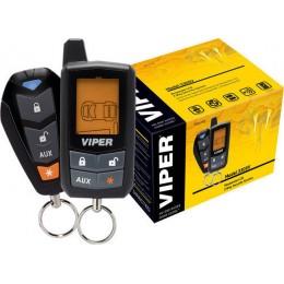 Συναγερμός Αυτοκινήτου Με Τηλεειδοποίηση Viper 3305V