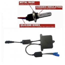 Bizzar hid kit Dual-Core Digital Canbus Decoder 9006 6000kl-9006cb6k