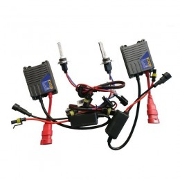Bizzar Normal HID Kit H9 8000k