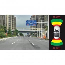 Bizzar Σύστημα Παρκαρίσματος Εμπρός/Πίσω & Κάμερα
