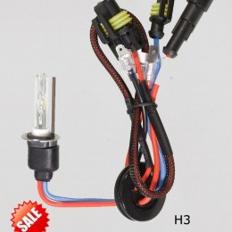 Bizzar H3C 6000k HID Λάμπα