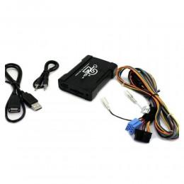 Connects2 Alfa Romeo USB Adapter