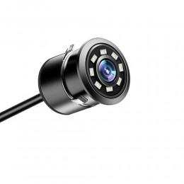 Bizzar Universal Κάμερα Οπισθοπορείας ή Μπροστινή Με LED