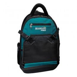 BORMANN Pro BTB3160 Τσάντα Εργαλείων Πλάτης 40Lt