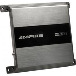 AMPIRE MB90.2-2G Ενισχυτής Ηχείων Αυτοκινήτου 220 WATTS