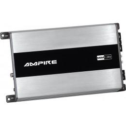 Ampire MBM1.24V-3G Ενισχυτής 24 Volt Marine (Ενισχυτής Σκάφους) 1x600W (4Ω)