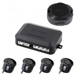 Beltec BS04 Αισθητήρες παρκαρίσματος με ηχητική ειδοποίηση