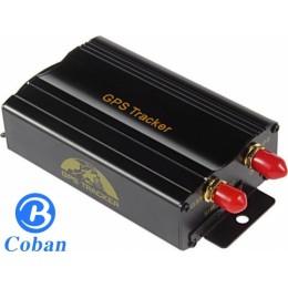 Coban GPS Tracker TK103B Δορυφορικό Σύστημα Εντοπισμού Αυτοκινήτου