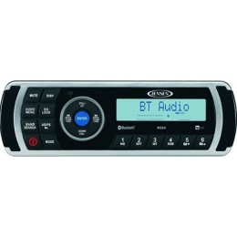 Jensen MS2A Marine AM/FM/USB/Bluetooth Waterproof Stereo with App Control ΚΑΙ ΔΩΡΟ USB 8GB... !!!