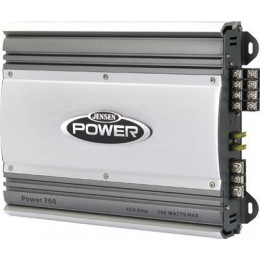 Jensen POWER760 Marine (Ενισχυτής Σκάφους) 4x60W / 2x155W (4Ω).