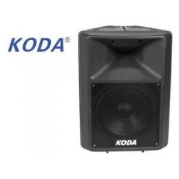 KODA PA-9012 Επαγγελματικό ηχείο 12» /360W /95dB