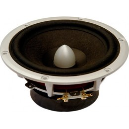 """PeerLess 830 882 HDS Exclusive Mid Woofer 5.25"""", 8 Ohm"""