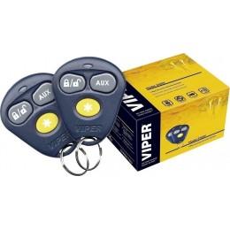 Viper 3100 Σύστημα Ασφαλείας Με Δύο Χειριστήρια