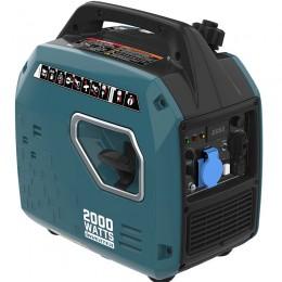 BORMANN Pro BGB2000 Γεννήτρια Βενζίνης Inverter 1900W