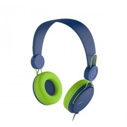 HAVIT HV-H2198d HEADPHONES (BLUE GREEN)