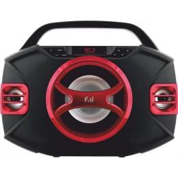 F&U BTP2166 Φορητό Bluetooth ηχείο και media player