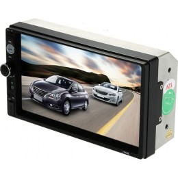 Multimedia Player 2 DIN 7″12V 7010B