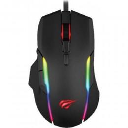 Havit MS1012 RGB Gaming Ποντίκι