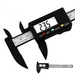 Ηλεκτρονική Ψηφιακή Δαγκάνα Μέτρησης 0 - 100 mm