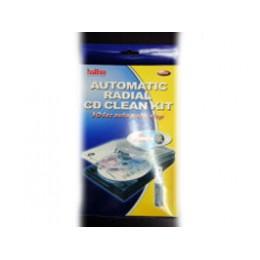 HALLOA HL-701 automatic radial cd clean kit