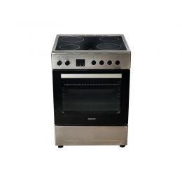 DAVOLINE Ελεύθερη Αερόθερμη Κουζίνα DSC 900 IX