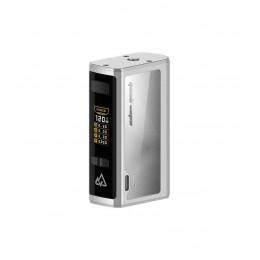 Geekvape Obelisk 120 Mod 120w 3700mah Silver