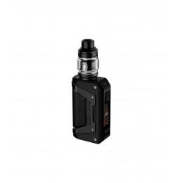 Geekvape Aegis L200 Legend 2 Zeus Sub Ohm Kit  5.5ml Classic Black
