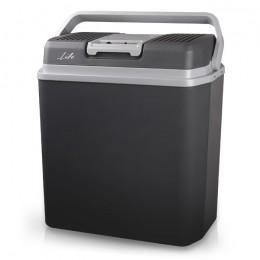LIFE Thermoelectric Cooler Box Ηλεκτρικό φορητό ψυγείο 24L