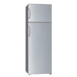 Davoline NPR 163 Silver A++ Next Ψυγείο δίπορτο