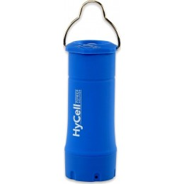 HyCell Campinglamp 2in1 Display 1TEM Blue