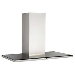 Davoline Slim Plus IX-BL 90cm Inox