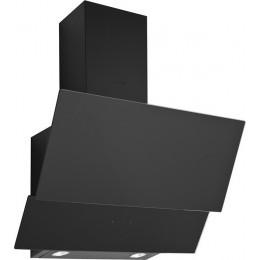 Davoline Classy Plus 60cm Μαύρος Κάθετης Απορρόφησης