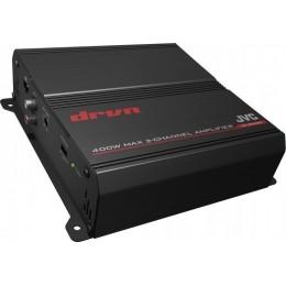 JVC KS DR3002 ενισχυτής αυτοκινήτου 2 καναλιών