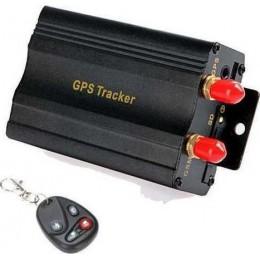 COBAN GPS103-B Δορυφορικό Σύστημα Εντοπισμού Auto