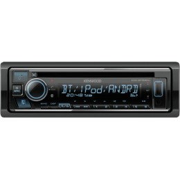 Kenwood KDC-BT530U  Ράδιο/CD/USB με Bluetooth KAI ΔΩΡΟ  USB 8GB... !!!