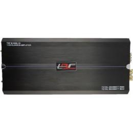 TRF M 2500.1D ενισχυτής μονοκάναλος 5000w
