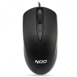 NOD ERGO USB wired optical mouse