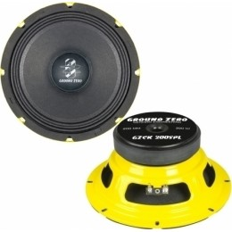 Ground Zero GZCK 200SPL Midwoofer 8''